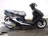 シグナス125X/ヤマハ 125cc 大阪府 アウトレットバイク ウッチャオ