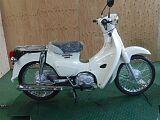 スーパーカブ110/ホンダ 110cc 大阪府 アウトレットバイク ウッチャオ