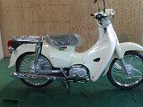 スーパーカブ50/ホンダ 50cc 大阪府 アウトレットバイク ウッチャオ
