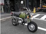 モンキー/ホンダ 50cc 大阪府 単車屋吉田