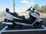 スカイウェイブ400/スズキ 400cc 大阪府 単車屋吉田(インディアンモーターサイクル大阪南)
