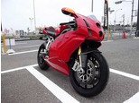 999R/ドゥカティ 999cc 大阪府 単車屋吉田