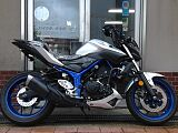 MT-25/ヤマハ 250cc 大阪府 大東ホンダ販売
