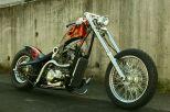 スティード400/ホンダ 400cc 大阪府 株式会社D-CLUB