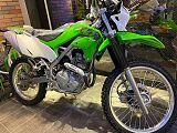 KLX230/カワサキ 230cc 兵庫県 芦屋カワサキ