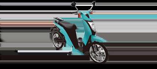 電動バイク/ATV
