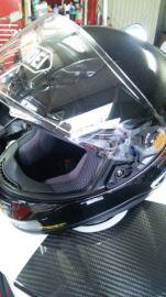 Z-7 [ゼット-セブン ブラック] ヘルメット