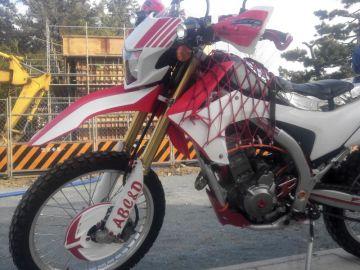 スーパーバイクグリップ #601