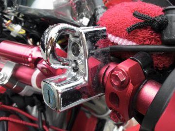 PMC ヘルメットホルダー