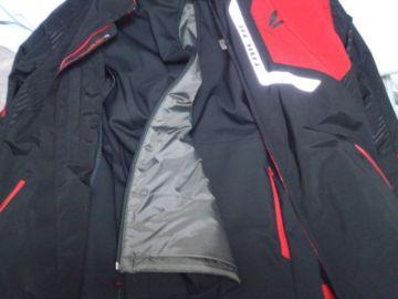 RSJ296 ラングレー オールシーズン ジャケット