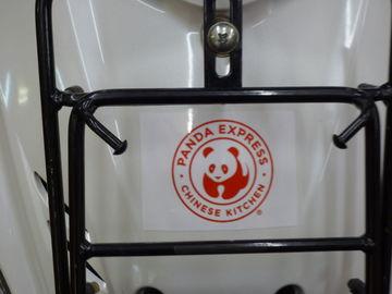 ヌートリア2号さん:「Panda Express」とオーナーレビュー