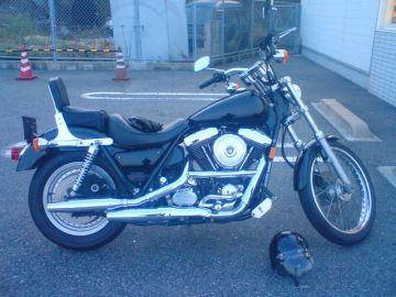 うめさん:「変態バイク」とオーナーレビュー