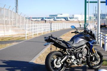dodyhiroさん:「MT-09 トレーサー」とオーナーレビュー