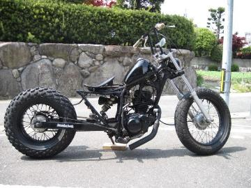 dorag _onさん:「自転車バイクっ!」とオーナーレビュー