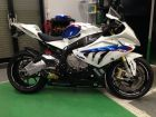 KAN-STYLE 【S1000RR】の画像