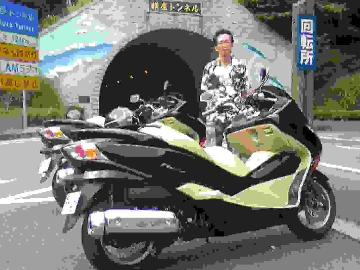 Mrijijiさん:「息子のバイクですが」とオーナーレビュー
