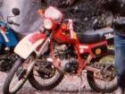 XL200(1983~1985)の画像
