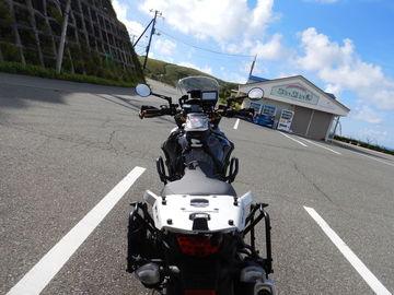 SATOーさん:「アラサーの冒険バイク」とオーナーレビュー