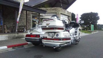 ハンガリーさん:「サイドカー」とオーナーレビュー