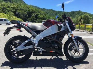 RuiGさん:「Moto Log Bike」とオーナーレビュー