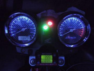 takuyaさん:「CB750 RC42-Nanja」とオーナーレビュー