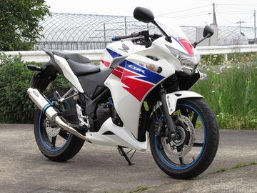 TT-Rさん:「Fx   メインバイク」とオーナーレビュー