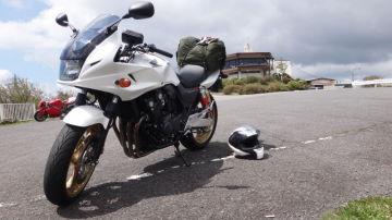 しょうさん:「白バイク」とオーナーレビュー