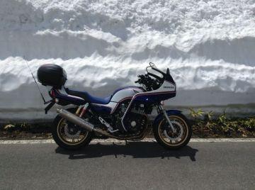 750 Riderさん:「CB750」とオーナーレビュー