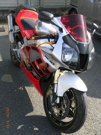 とあるSPバイクのマイスターさん:「MS-R 005-H ,SC451 RVT1000-SP2」とオーナーレビュー