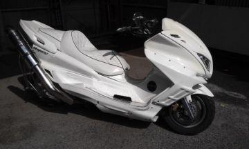 ヤマちゃんさん:「通勤バイク」とオーナーレビュー