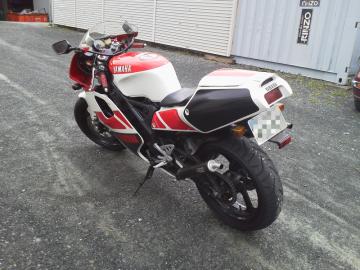 Grand_Riderさん:「3XV5」とオーナーレビュー