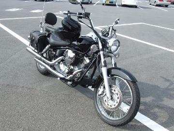 Takaさん:「Mini Harley」とオーナーレビュー