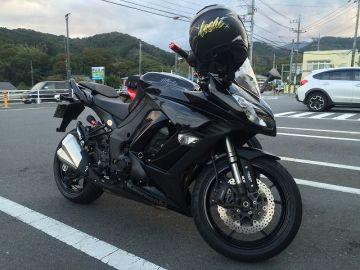 トシ(激務!充電中・・・(>_<))さん:「【じゃじゃ丸ST】Ninja1000」とオーナーレビュー