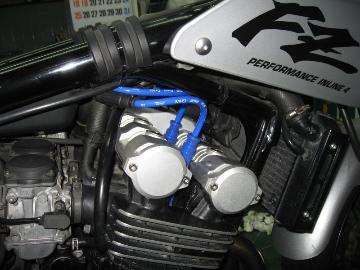 えび好みさんさん:「FZ400」とオーナーレビュー