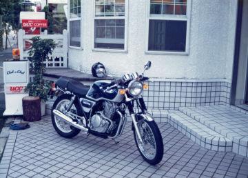 ryuさん:「GB400TT Spl.edition」とオーナーレビュー