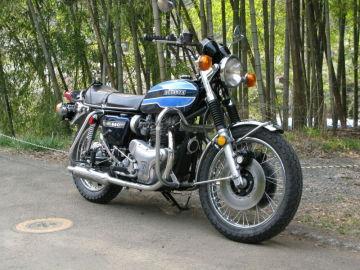 昔のバイク乗りさん:「W3」とオーナーレビュー