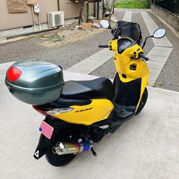 髭Ltd.さん:「黄色い早馬」とオーナーレビュー