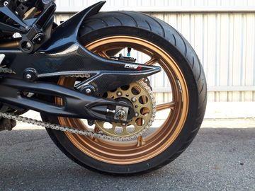 ニック・M(四輪モード中♪)さんから:「Daija 750R(大蛇ナナハンR)」