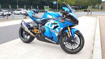 kazuさん:「GSX-R1000R(L9)」とオーナーレビュー
