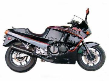 neos24さん:「マイナー好きの始まり。念願の中型バイク。無念の別れ・・・。」とオーナーレビュー