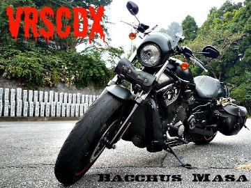 Bscchus Masaさん:「VRSCDX」とオーナーレビュー