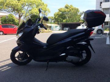 I_bought_a_Honda_PCX150.さん:「」とオーナーレビュー