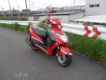 nezumi35さん:「Mr。バイク」とオーナーレビュー