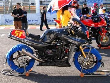 コーイチさん:「GPZ1000RXみたいなバイク」とオーナーレビュー