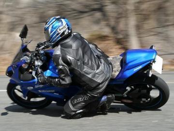 ぴか吾郎さん:「ぴか専用機(Ninja 250R)」とオーナーレビュー