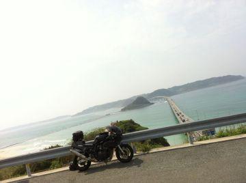 kazuさん:「GS1200SS」とオーナーレビュー