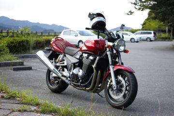 akai_hitoさん:「GSX1400」とオーナーレビュー