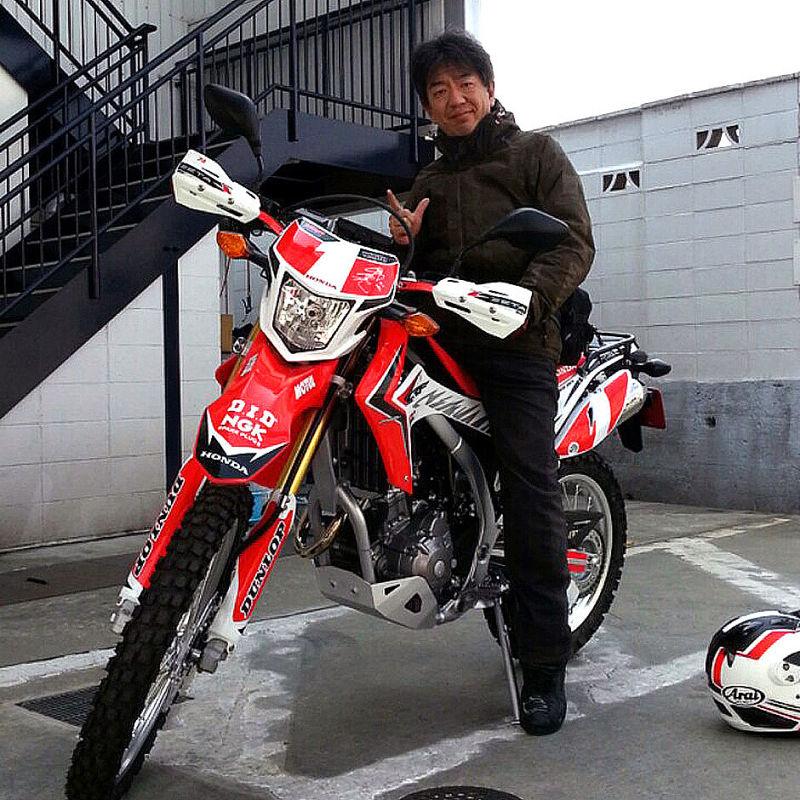 2012 Honda Crf250l Specs Released: HONDA CRF250L 2012年式 Myバイク ウェビックコミュニティ