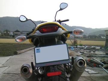 大和さん:「Yellow Monster400」とオーナーレビュー