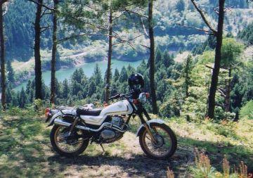 ケンザイさん:「林道散歩バイク」とオーナーレビュー